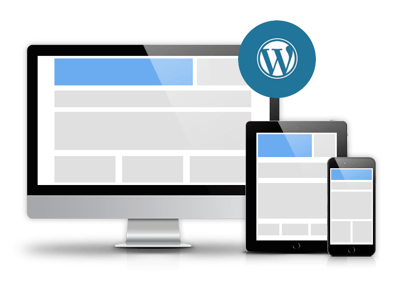 wordpress custimazations design company in chennai